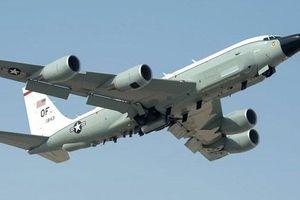 Mỹ điều máy bay do thám trên bán đảo Triều Tiên