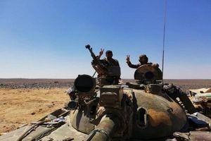 Ác chiến với khủng bố, Quân đội Syria giải phóng loạt làng mạc ở Idlib
