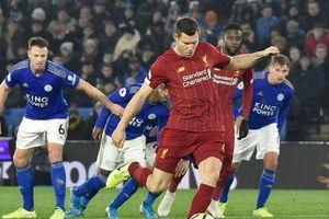Liverpool và Man United thắng 'hủy diệt' trong ngày lễ tặng quà