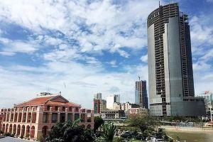 TP.HCM: Chủ đầu tư các dự án BĐS bị ngưng trệ nợ thuế 'khủng'