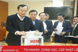 Hà Tĩnh có thêm 37 xã đạt chuẩn nông thôn mới, nông thôn mới nâng cao
