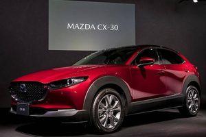 Đơn đặt hàng Mazda CX-30 tăng vọt chỉ sau 2 tháng ra mắt