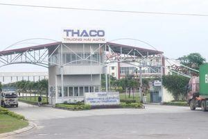 Năm 2019, Thaco nộp bao nhiêu vào ngân sách tỉnh Quảng Nam?