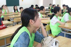 Hà Nội: Chính thức giới thiệu bộ sách giáo khoa lớp 1