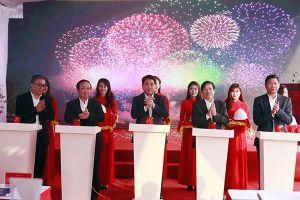 Hà Nội khởi công cầu vượt từ An Dương đến cầu Nhật Tân