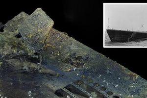 Bí ẩn tàu ngầm Mỹ bỗng dưng 'bốc hơi' trong Thế chiến 2