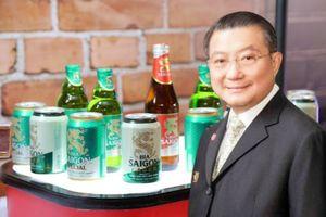 Tỷ phú Thái thâu tóm Công ty CP Bia rượu Sài Gòn - Lâm Đồng