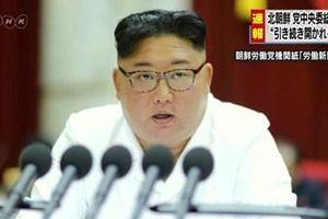 Triều Tiên thảo luận các biện pháp bảo vệ chủ quyền và an ninh đất nước