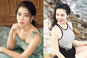 MC Thùy Linh - Thanh Hương đóng hài Tết 2020: Ai gợi cảm hơn?