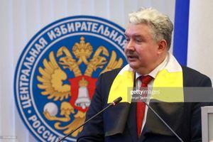 Sergei Baburin: Gorbachev đã có thể bắt gọn những kẻ nổi loạn, nhưng ông ấy đã từ chối cử đặc nhiệm tới