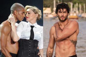 Danh sách tình trẻ điển trai, 6 múi của Madonna