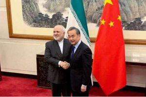 Trung Quốc và Iran chỉ trích 'các hành động ức hiếp' quốc tế
