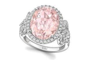 Rực rỡ trang sức kim cương