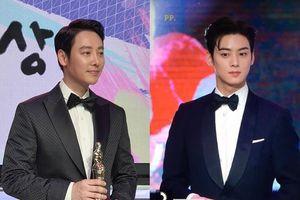 'MBC Drama Awards 2019': Knet nói gì khi Kim Dong Wook nhận Daesang, Cha Eun Woo vượt loạt sao lớn để chiến thắng?