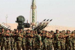 LNA dọa Thổ Nhĩ Kỳ bằng tên lửa đạn đạo