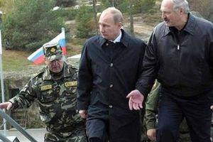 Mỹ thấp thỏm chờ tín hiệu ông Putin