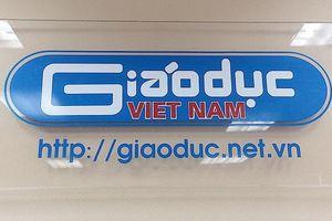 Một năm đồng hành cùng Báo điện tử Giáo dục Việt Nam