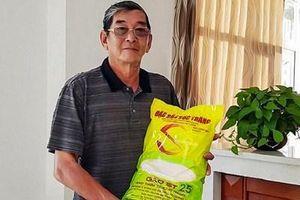 Hành trình vươn ra 'biển lớn' của hạt gạo ngon nhất thế giới của Việt Nam