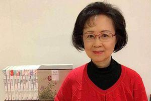 Quỳnh Dao: 50 năm chịu tiếng cướp chồng, cuộc đời sóng gió như trong tiểu thuyết