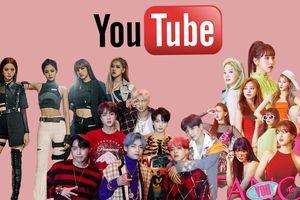 Top 5 MV Kpop có lượt stream nhiều nhất trên Youtube US năm 2019: BLACKPINK bị 'bao vây' bởi BTS, TWICE và…