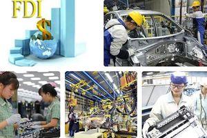 Dòng vốn FDI 'chảy' mạnh, cần bộ lọc mới để tăng hiệu quả
