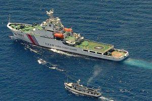 Đối phó Trung Quốc luôn phớt lờ công lý ở biển Đông