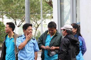 Đà Nẵng: Công ty hứa trả lương, tài xế xe buýt đi làm trở lại