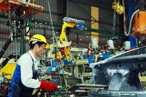Phát triển công nghiệp hỗ trợ ô tô: Câu chuyện dung lượng thị trường và chính sách