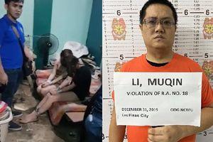 Tin bạn trai qua mạng, hai phụ nữ người Việt bị nghi phạm Trung Quốc bắt cóc đòi tiền chuộc ở Philippines