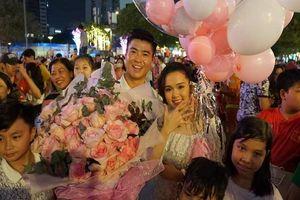 'Tất tần tật' về Quỳnh Anh - Cô gái cầu thủ Duy Mạnh vừa cầu hôn: Gia thế 'khủng', thành tích học tập đáng nể, sớm tạo dựng được sự nghiệp