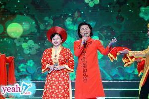 Cặp đôi thầy trò Ngọc Ánh - Ngọc Tùng sẽ tổ chức 'đám cưới' trong 'Làng Hài Mở Hội Mừng Xuân'