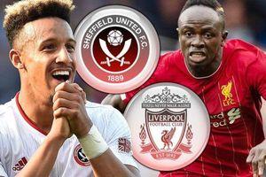Đội hình dự kiến Liverpool - Sheffield: Mane nhường chỗ cho Origi?