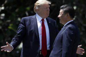 Tổng thống Trump đến Bắc Kinh có thể gây thêm sức ép với Trung Quốc?