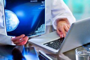Hệ thống trí tuệ nhân tạo của Google có thể phát hiện sớm ung thư vú