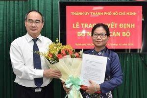 Yên Bái, Bình Phước, TP.HCM có nhân sự, lãnh đạo mới