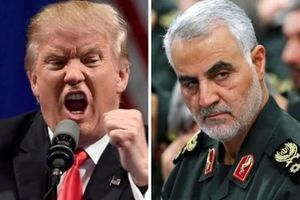 Giết hại tướng Soleimani: Căng thẳng Mỹ và Iran dâng lên cao trào