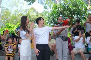 Khám phá xứ sở hạnh phúc tại Phú Quốc – Nơi hàng loạt sao rần rần check-in