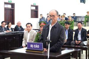 Trần Văn Minh khai 'làm vì an ninh quốc gia, vì lợi ích của nhân dân Đà Nẵng'