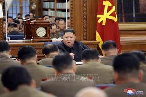 Truyền thông Triều Tiên kêu gọi tự lực để vượt qua các lệnh trừng phạt