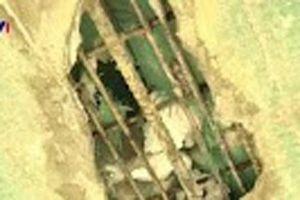 Cầu hàng tỷ đồng chưa sử dụng đã xuống cấp tại Hà Tĩnh
