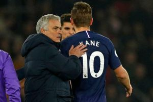 Harry Kane chấn thương nặng, Mourinho đối diện khó khăn ở Tottenham