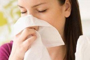 Phân biệt giữa cảm lạnh với cảm cúm