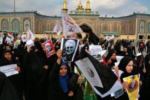 Vì sao thi thể tướng Soleimani tới Najaf và Karbala trước khi về Iran?