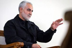 Tình báo Israel tuyên bố có thể dễ dàng nhắm mục tiêu vào tướng Solemani
