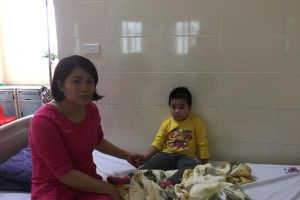 Nỗi đau tận cùng của người mẹ mất con có thêm một con mắc ung thư