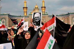 Quốc hội Iraq đang tính buộc Mỹ rút quân đội khỏi nước này?