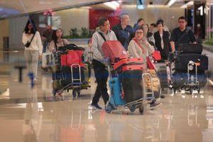 Viêm phổi do virus lạ ở Trung Quốc: Ghi nhận trường hợp nghi vấn đầu tiên tại Singapore