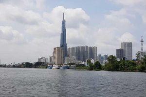 Tiếp tục khai thác du lịch đường sông tại bến Bạch Đằng