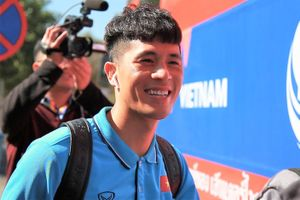 U23 Việt Nam có mặt tại Buriram, sẵn sàng cho giải châu Á