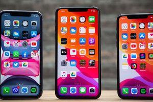 iPhone 2020 sẽ có màn hình mỏng, tiết kiệm pin hơn bao giờ hết